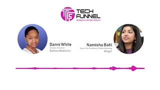 Our Interview with Namisha Bahl @ Mogul thumbnail