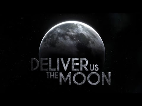 """Deliver us the moon EP13 - """"IM ON MY WAY SARAH, ILL FIND YOU.""""  """