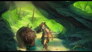 Дота 2 - Гайд по Lone Druid (syllabear ) Целуйте лапки мишке!! :D