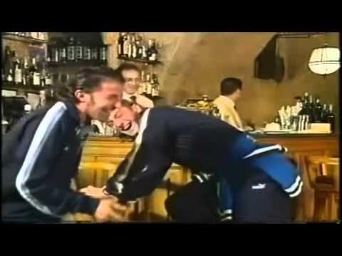 √ Italian Legends: Totti,Buffon,Del Piero,Vieri,Cassano,Conti,Capello Funny :)