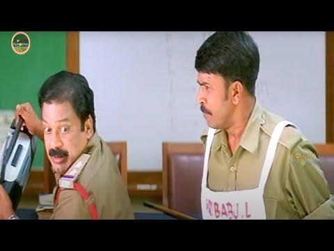 Dharmavarapu Subramanyam  And Srinivas Reddy Comedy Scene | Telugu Comedy | Comedy Hungama