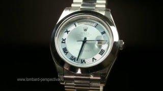 часы Rolex в ломбарде ПЕРСПЕКТИВА(, 2016-02-14T20:35:58.000Z)