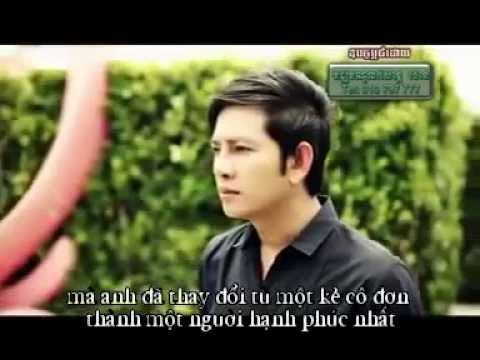 Mưa Băng Giá - Khmer Version - Rơi Nước Mắt - Vietsub