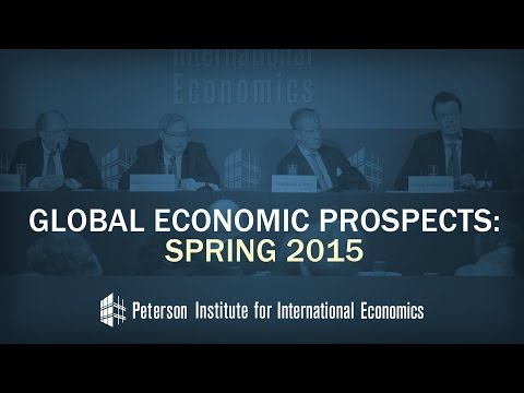 Global Economic Prospects: Spring 2015