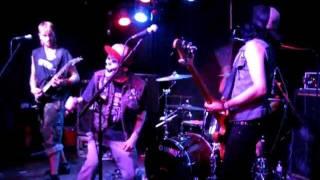 NOISE COMPLAINT @ The Jamm (FUK REDDIN' 2011) London / UK [27/08/11]