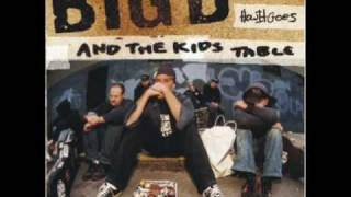 Watch Big D  The Kids Table Learning To Listen video