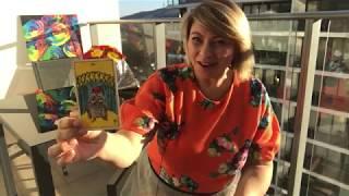Video ДЕВА - ТАРО прогноз на ИЮНЬ 2018 года от Angela Pearl. download MP3, 3GP, MP4, WEBM, AVI, FLV Juli 2018