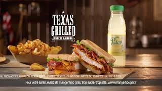 À la conquête du Texas Grilled