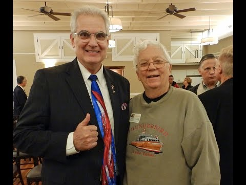 2018-01-06 - Fred Costello for US Congress, FL Dist. 6 Kickoff Event in Mt. Dora, FL