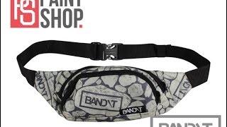 Видео обзор барсетки - Bandit XL Bag Stone