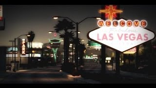 need for speed the run gameplay ita HD #22 - viva las vegas -