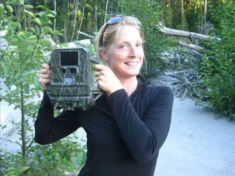 Wildlife caught on camera: 2010 remote camera results | Citizen Wildlife Monitoring Program