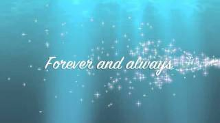 Parachute - Forever and Always (Lyrics)