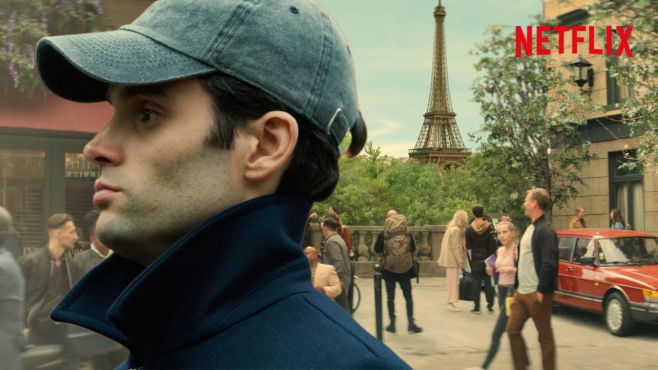 Download The Final Scene of YOU Season 3 | Netflix