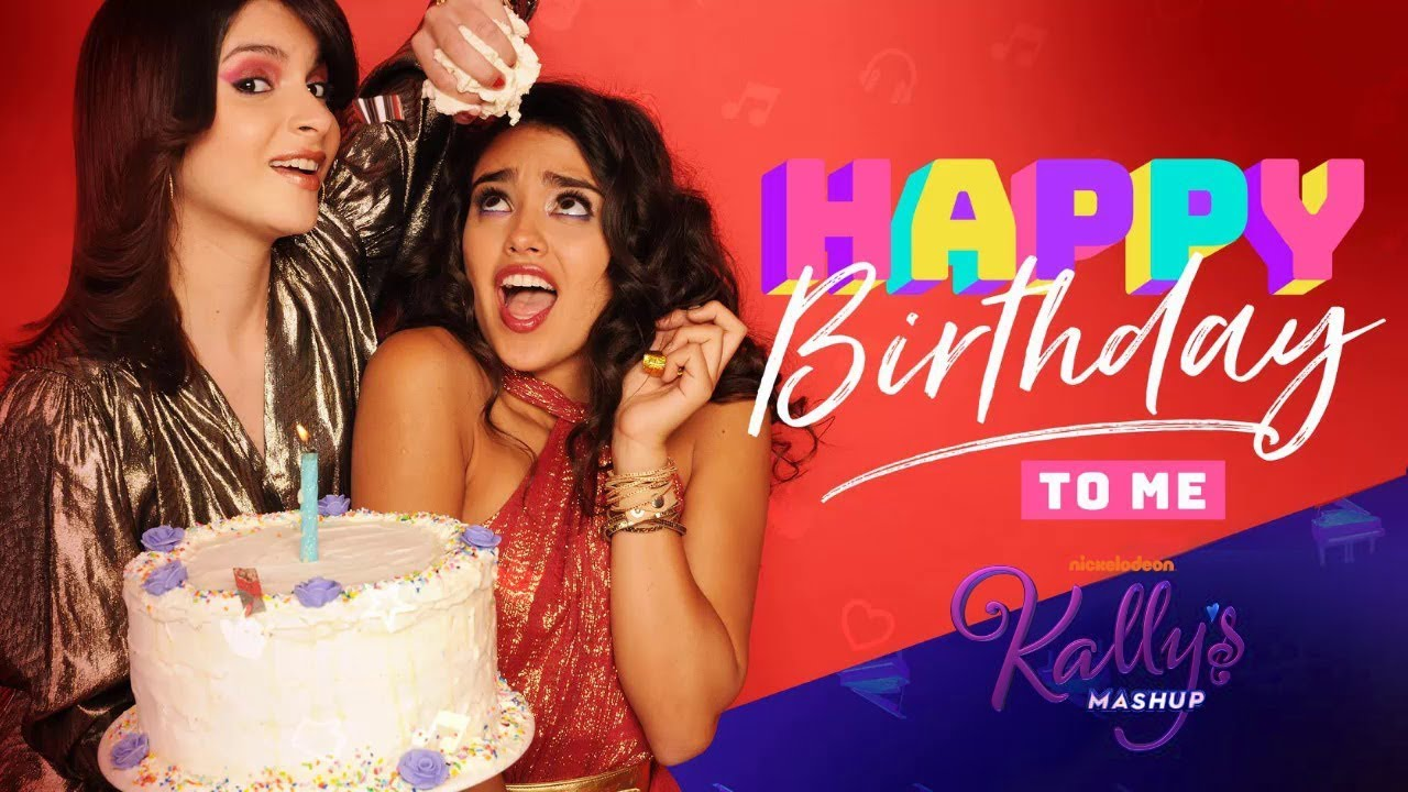 Download KALLY'S Mashup Cast - Happy Birthday to Me (Offici