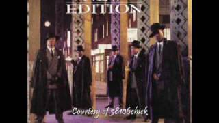 "New Edition -- ""Can You Stand the Rain"" [Under the Lampost/Quiet Storm Mix] (1989)"