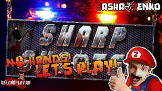 SharpShooter3D Gameplay (Chin & Mouse Only)