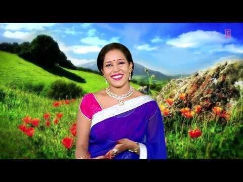 Jhooluaa Jhoolavele Maliniya Bhojpuri Devi Geet By Smita Singh [Full Video] I Sherawali Ke Mandiriya
