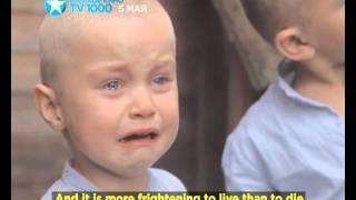 Ангелы Войны I Промо для ТВ1000 Русское Кино