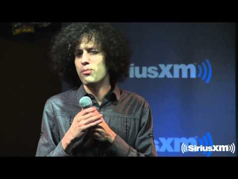 SiriusXM's Top Comic 2014 - Jon Steinberg (The Rivoli - Toronto)