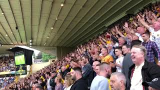 We've Got Neves Chant vs Everton