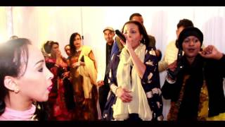 Nimco Dareen Kalay Huuno in Furinle Show London