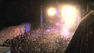 Outlook Festival 2010 [Official video]