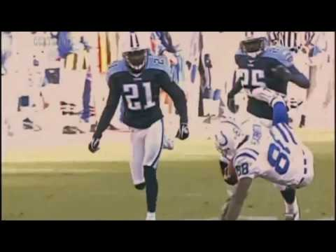 best of marvin harrison