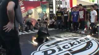 2012 challenge final cup havco vs tc wolf audition avi