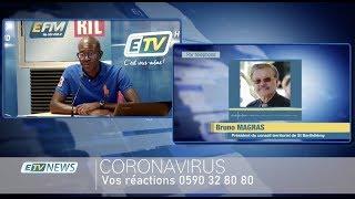 ÉDITION SPÉCIALE CORONAVIRUS - 06 AVRIL 2020 - PARTIE 2
