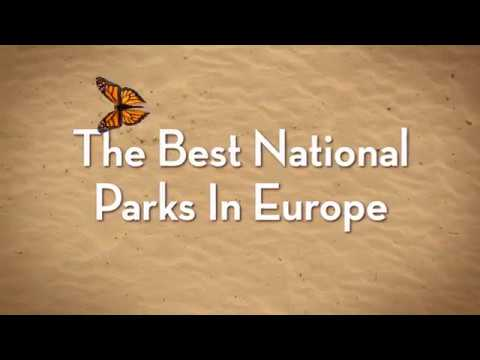 The Best National Parks In Europe