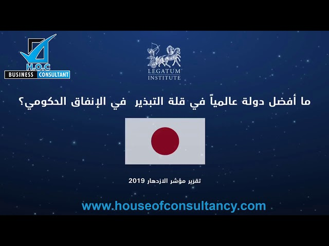 الامارات العربية المتحدة في سباق التنافسية 2019