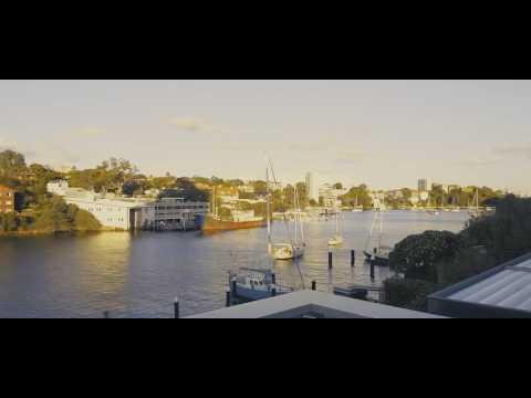 Simeon Manners / North Sydney, 12 Adderstone Ave