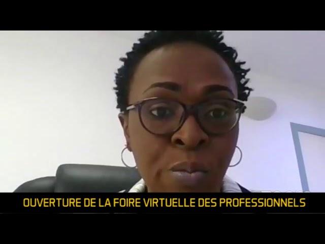 Discours de Madame le Directeur Général Orabank Bénin, à l'occasion de l'ouverture de la FVP by LCE