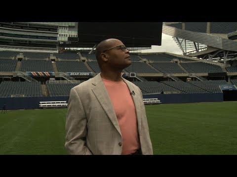 Journey to Greatness: Mike Singletary - Sports Stars of Tomorrow