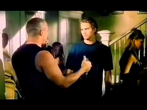 The Fast And The Furious 2001 Trailer German Youtube