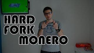 Завтра Hard Fork MONERO (XMR) 🍴 Неплохо бы подготовиться 🛠