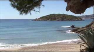 Maysa blue horizon (video)