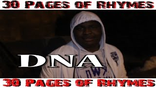 dna gives opinion on tay roc k shine fight as well as recapping his ty law battle