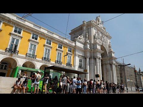 Portugal é o 10º país mais democrático do mundo