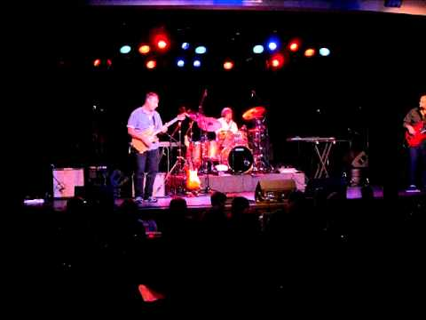 Ed Antonelli at Blue Ocean Music Hall
