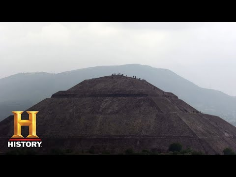 Ancient Aliens: Aztec God's Visit (Season 12, Episode 7) | H