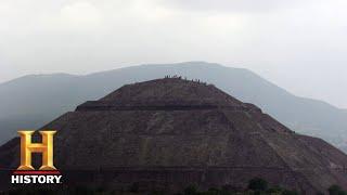 Ancient Aliens: Aztec God's Visit (Season 12, Episode 7)   History