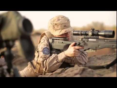 Los Nuestros en Mali