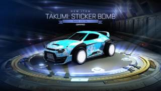 new bubbly mystery decal nitro crate opening