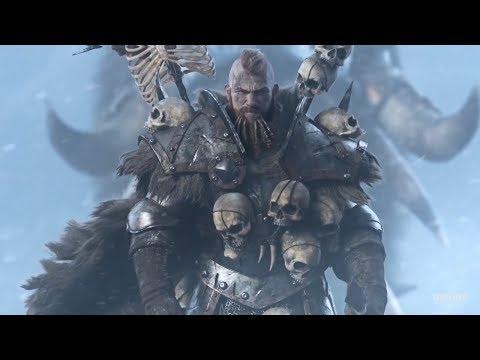 Total War Warhammer All Cinematic Trailers 2019