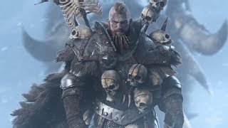 Total War Warhammer All Cinematic Trailers 2019