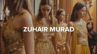 Zuhair Murad Couture Spring Summer 2020