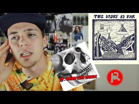 The Story So Far   The Story So Far  ...