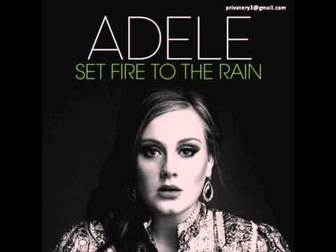[RINGTONE] Adele - Set Fire to the Rain HQ